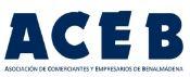 logotipo de ACEB - Asociación de Comerciantes y Empresarios de Benalmádena