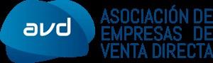 logotipo de AVD - Asociación Española de Empresas de Venta