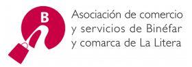 logotipo de  - Asociación de Comercio y Servicios de Binefar y La Litera