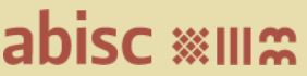 logotipo de ABISC - Asociación Baezana de Industria, Servicios y Comercios