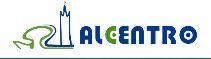 logotipo de ALCENTRO - Federación de Comercio y Servicios del Centro de Sevilla