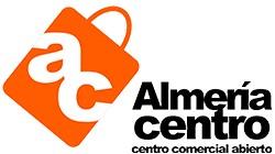 logotipo de AC - Almería Centro