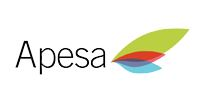 logotipo de APESA - Asociación de Profesionales y Empresarios Autónomos del Suroeste Asturiano