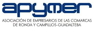 logotipo de  - Asociación de la Pequeña y Mediana Empresa de las Comarcas de Ronda y Campillos
