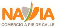 logotipo de ASENA - Asociación Empresarios Navia