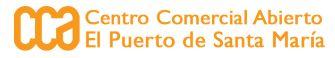logotipo de CCA - Asociación Centro Comercial Abierto El Puerto de Santa Maria