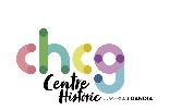 logotipo de CHCG - Centro Histórico Comercial Gandía