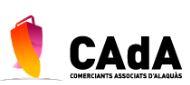 logotipo de CAdA - Comerciants Associats d´Alaquàs