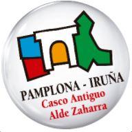 logotipo de  - Asociación Casco Antiguo de Pamplona