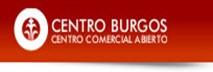 logotipo de Centro Burgos - Asociación de Comerciantes Centro Histórico de Burgos