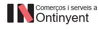 logotipo de IN - Comerços i serveis a Ontiyent