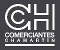 logotipo de  - Comerciantes de Chamartín