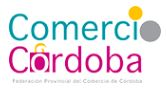 logotipo de Comercio Córdoba - Federación Provincial de Empresarios y Autónomos del Comercio de Córdoba