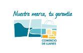 logotipo de LLANESCOR - Comercio del Concejo de Llanes