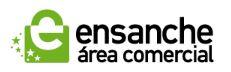 logotipo de  - Asociación de Empresarios del Comercio, Hostelería y Servicios del Ensanche de Pamplona