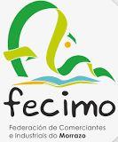 logotipo de FECIMO - Federación de Comerciantes e Industrias do Morrazo