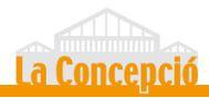 logotipo de  - Asociació de Comerciants del Mercat de la Concepció
