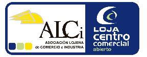 logotipo de ALCEI - Asociación Lojeña de Comercio e Industria