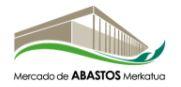 logotipo de  - Asociación de Comerciantes Plaza de Abastos de Vitoria