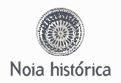 logotipo de  - Asociación de Comerciantes y Profesionales Noia Histórica