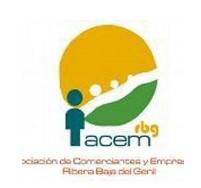 logotipo de ACEM - Asociación Ribera Baja de Genil