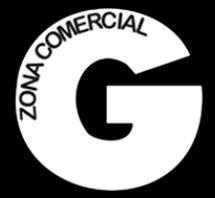 logotipo de ZONA G - Asociación de Comerciantes y Empresas de Servicios de Gamonal
