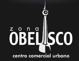 logotipo de  - Asociación Zona Comercial Obelisco