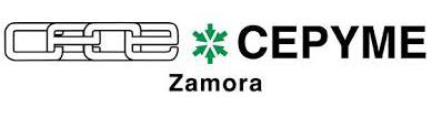 logotipo de A_ZAMORANA_ECO - Asociación Zamorana de Empresarios de Comercio