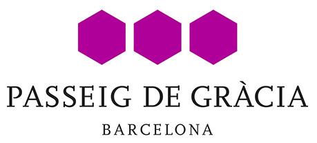 logotipo de AC AMIGOS DEL PASEO DE GRACIA - Asociación Amigos del Paseo de Gracia