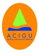 logotipo de ACIGU_CCA - Asociación de Empresarios de A Guarda Acigu CCA