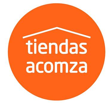 logotipo de ACOMZA - Asociación Comerciantes de Muebles-Aragón