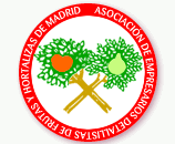 logotipo de ADEFRUTAS - Asociación de Empresarios Detallistas de Frutas y Hortalizas de Madrid