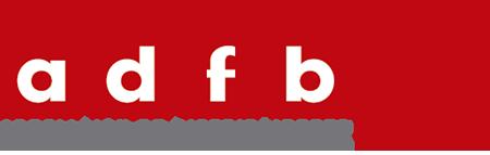 logotipo de ADFB - Asociación de Distribuidores de Ferretería y Bricolage