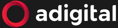 logotipo de ADIGITAL - Asociación Empresas Economía Digital