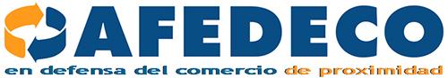 logotipo de AFEDECO - Federació D'Empresaris de Comerç de Balears