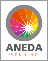 logotipo de ANEDA - Asociación Española de Distribuidores Automáticos