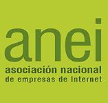 logotipo de ANEI - Asociación Nacional de Empresas de Internet