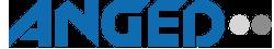 logotipo de ANGED - Asociación Nacional de Grandes Empresas de Distribución