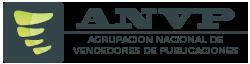 logotipo de ANVP - Asociación Nacional de Vendedores de Prensa