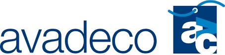 logotipo de AVADECO - Agrupación Vallisoletana de Comercio