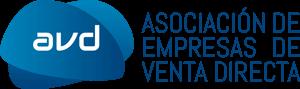 logotipo de AVd - Asociación Española de Venta Directa