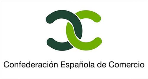 logotipo de CEC - Confederación Española de Comercio