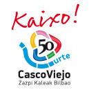 logotipo de CENTRO_COMERCIAL_CASCO_VIEJO - Asociación Comerciantes Casco Viejo de Bilbao