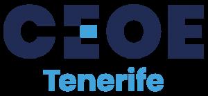 logotipo de CEOE_TENERIFE - Confederación de Empresarios de Santa Cruz de Tenerife