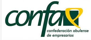 logotipo de CONFAE - Federación Abulense de Empresarios de Comercio