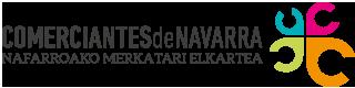 logotipo de FCNavarra - Federación de Comercios de Navarra