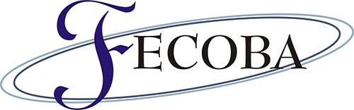 logotipo de FECOBA - Federación de Comercio, Servicios e Industrias de Badajoz