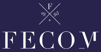 logotipo de FECOM - Federación de Empresarios de Comercio de la Región de Murcia