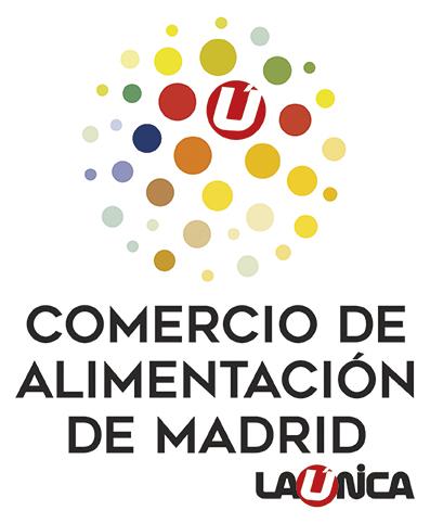 logotipo de LA_UNICA - Asociación Madrileña de Empresarios de Alimentación y Distribución