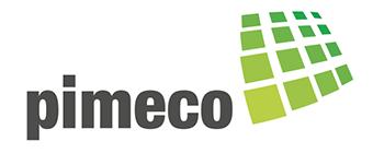 logotipo de PIMECO - Associació del Petit i Mitjà Comerç de Mallorca
